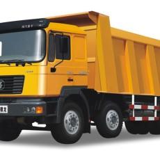 Tipper-Dump-Truck